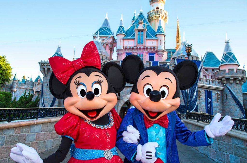 Storytelling Disney