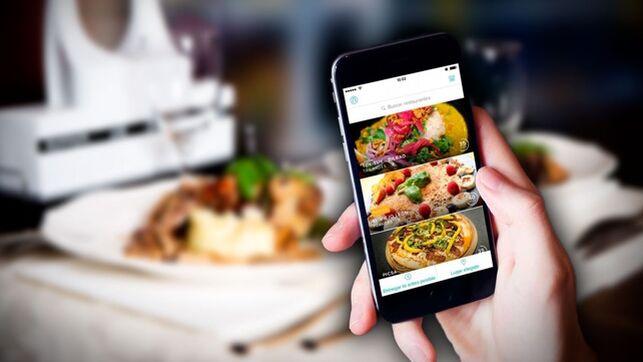 Food Orders de Instagram